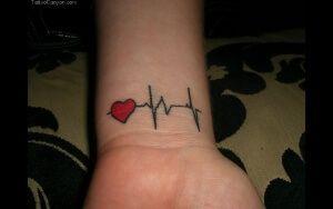 тимчасові татуювання