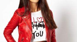 Червона куртка: з чим носити?