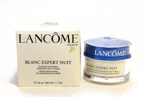 Крем для обличчя ланку чи як зберегти шкіру ніжною і молодий протягом багатьох років