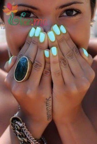 Лак для нігтів china glaze - ідеальне рішення для манікюру