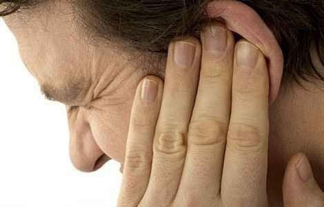 Лікування шуму в голові і вухах народними засобами