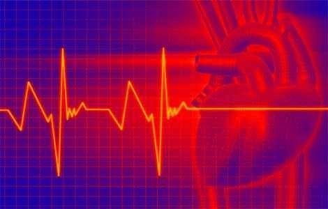 Лікування тахікардії серця в домашніх умовах