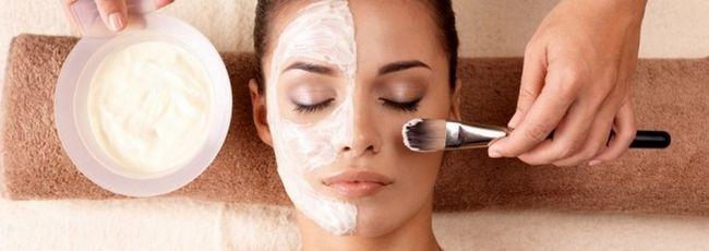 Лікування вугрової висипки на обличчі в домашніх умовах