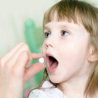 Ліки від глистів для дітей, різновиди препаратів і їх дію