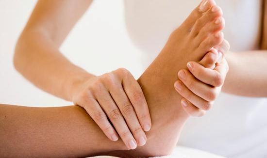 Лімфодренаж ніг - знімаємо їх втому і напругу в домашніх умовах