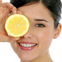 Лимон для особи