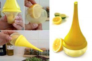 Лимон для особи - рецепти масок з медом і лимонним соком