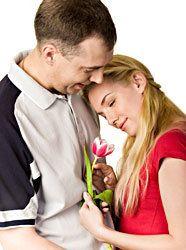 Любіть, дівчата, простих романтиків!