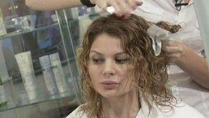 Локон афродіти. Догляд за волоссям після біозавивка