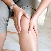 Лопаються судини на ногах, причини і лікування