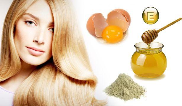 Кращі маски від випадіння волосся в домашніх умовах
