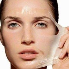 Маска для обличчя з білка і їх вплив на шкіру