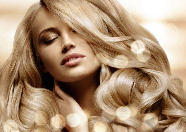 Маски для швидкого росту волосся: повертаємо сухим волоссю здоровий блиск