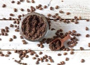 Маски для обличчя з кавової гущі: як правильно зробити?