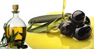 Маски для обличчя з оливковою олією - рецепти краси для вашої шкіри