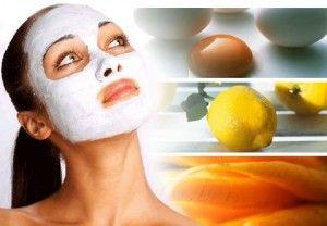 Маски для догляду за обличчям перед святами: топ-10. Рецепти - поради - відео