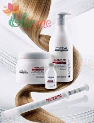Маски для волосся лореаль профешнл - немає межі досконалості