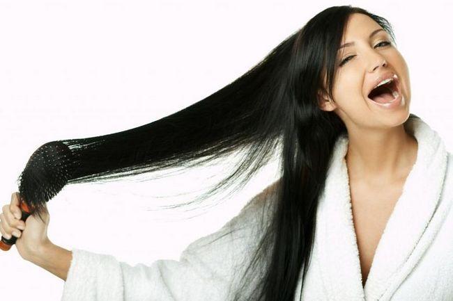 Норма випадіння волосся