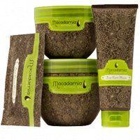 Масло макадамії для волосся, способи його застосування