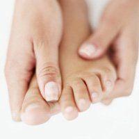 Мазь від грибка нігтів