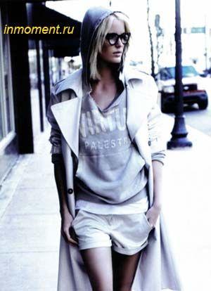 Мода 2010: міні спідниці, міні сукні та шорти - модне літо 2010