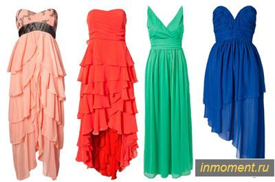 Модні сарафани літо 2014
