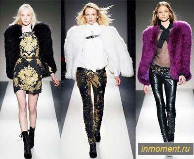 Модні шуби зима 2010-2011: основні тренди, накидки, хутряне пальто, хутряні куртки та піджаки. Модний хутро, фасон і колір шуб сезону зима 2010-2011