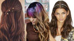 Модні тренди для волосся 2016 року