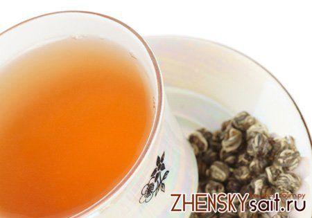 молочний чай улун для схуднення