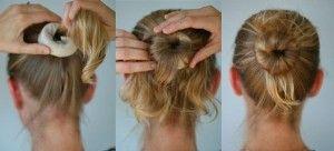 Молодіжні зачіски: шик на голові