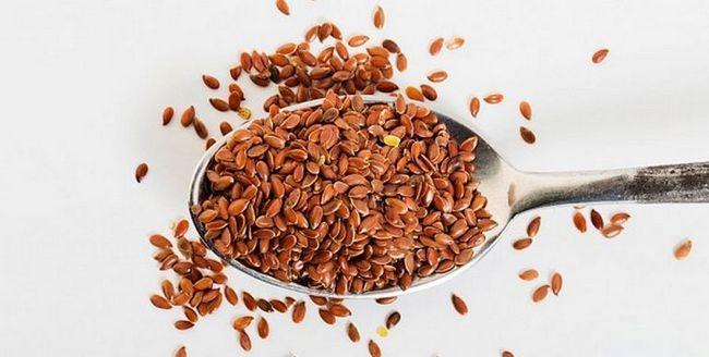 Чи можна пити насіння льону при вагітності