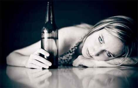 Народні методи лікування алкоголізму