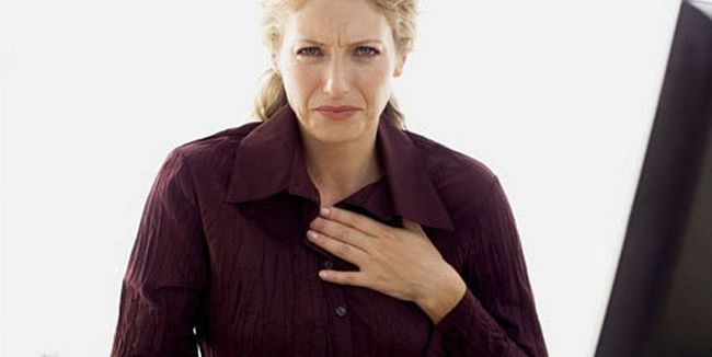 Народні методи лікування печії в домашніх умовах