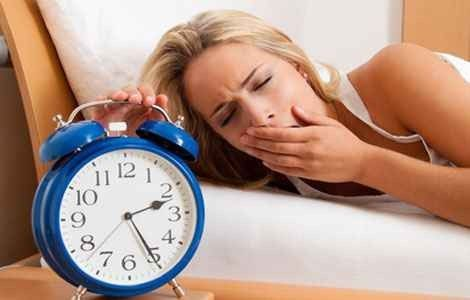 Народні засоби від безсоння