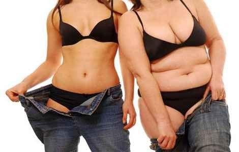 Народні засоби, способи для схуднення живота