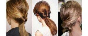 Неповторний стиль: зачіски в домашніх умовах на довге волосся.