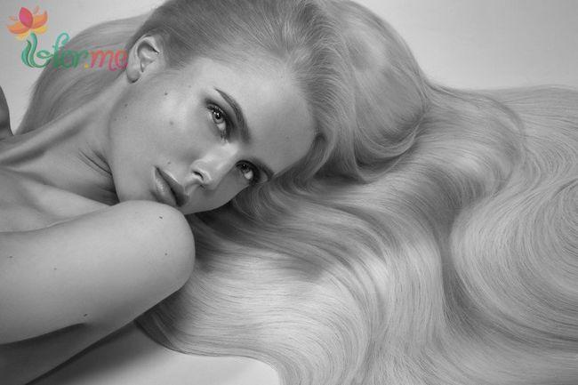 Новинка з германии - фарба для волосся keen
