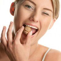 Горіхова дієта для схуднення, ефективність і меню