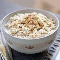 Вівсяна дієта для схуднення та очищення організму, меню