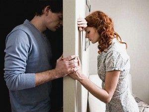 Переломний момент: як налагодити стосунки з чоловіком після його зради?