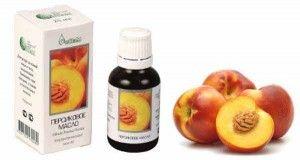 Персикове масло для особи: властивості - рецепти - маски