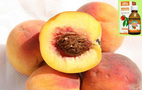 Персикове масло інструкція із застосування