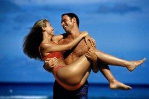 Згідно із законом любовного тяжіння: афірмації для залучення чоловіки