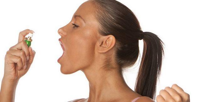 Чому з`являється неприємний запах з рота. Чим вилікувати