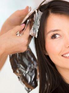 Фарбування волосся хною і басмою: не забувайте про ці правила
