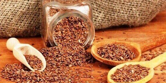 Користь і шкода насіння льону для здоров`я. Застосування