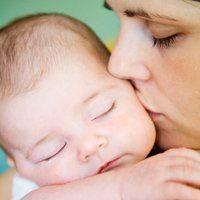 Пронос у дитини до року, основні причини