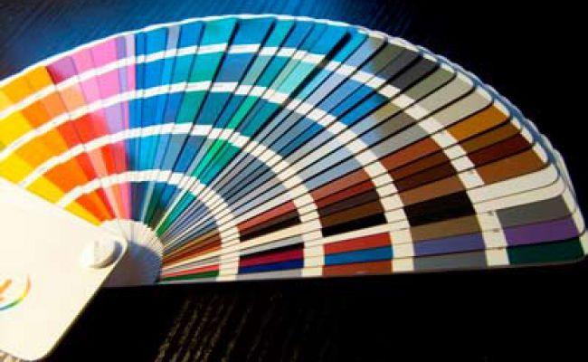 Правильне поєднання кольорів в інтер`єрі