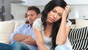 Мінливості долі: як розлучитися з хлопцем, якщо любиш його?