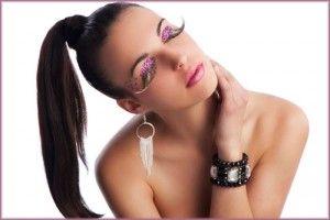 Зачіски c гумками: модно, стильно, актуально